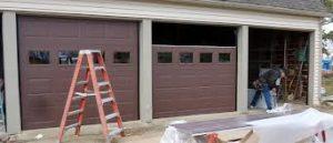 Garage Doors Mount Prospect