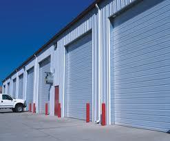 Commercial Garage Door Repair Mount Prospect