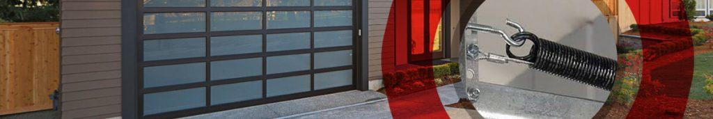 Residential Garage Doors Repair Mount Prospect